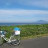 北海道自転車(ママチャリ)1周旅④