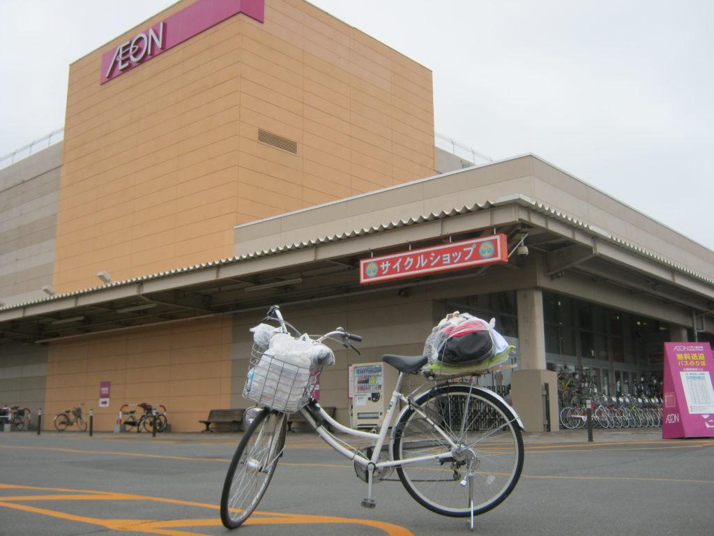 北海道自転車1周旅、無事にゴールする。
