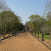 パノム・ルン史跡公園。